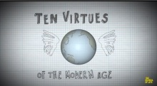 ten virtues of the modern age